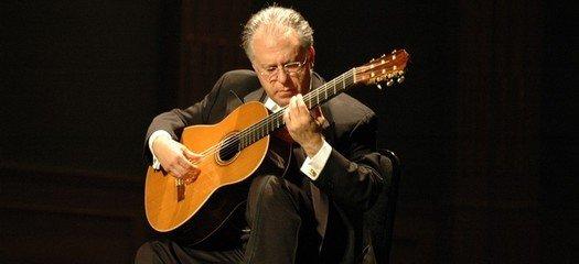 古典吉他皇族-罗梅罗吉他四重奏团完全介绍